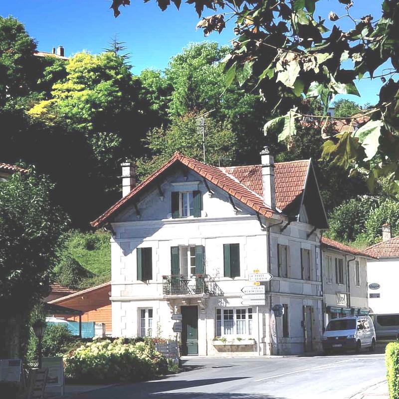 Gîte Village